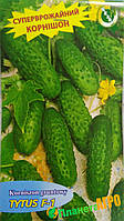 Семена огурца Tytus F1 (Титус), среднеранний 50 шт, Польша