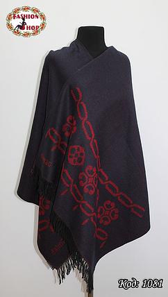 Стильный тёплый шарф , фото 2