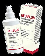 Раствор для контактных линз Neo Plus 360 мл