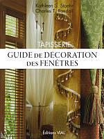 Tapisserie, Guide de décoration des fenêtres