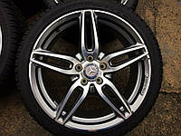 "Диски Mercedes 19"" E-Class (W213)"