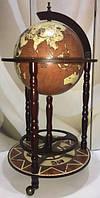 Глобус бар напольный JG36001 N-M