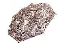 Складной зонт Doppler Зонт женский автомат DOPPLER (ДОППЛЕР) DOP746165SA-grey
