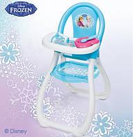 Стульчик для кормления пупса Frozen Smoby 240204