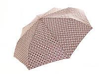 Складной зонт Doppler Зонт женский автомат DOPPLER (ДОППЛЕР) DOP74665GFGDU-7
