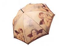 Зонт-трость Doppler Зонт-трость женский полуавтомат DOPPLER (ДОППЛЕР) DOP74157R