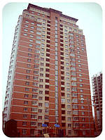 Комфортная квартира в новострое, центр Донецка