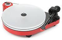 Pro-Ject Проигрыватели виниловых дисков Pro-Ject RPM 5 Carbon (Quintet RED) Red