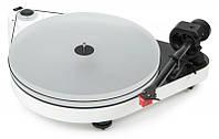 Pro-Ject Проигрыватели виниловых дисков Pro-Ject RPM 5 Carbon (Quintet RED) White