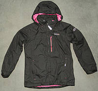 Утеплённая куртка Regatta на мембране ISOTEX Детская (9-10лет) б\у