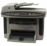 Бу МФУ HP M1522nf, лазерный принтер/сканер/копир/факс формата А4, фото 1