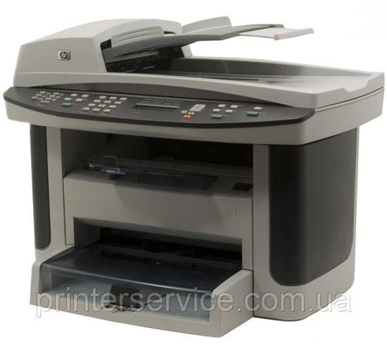 Бу МФУ HP M1522nf, лазерный принтер/сканер/копир/факс формата А4