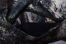 "Зимний костюм для охоты ""Vulkan"" Лесной пиксель, фото 3"