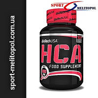 BioTech HCA 100 caps