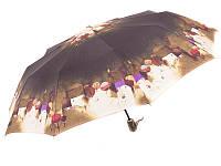 Складной зонт Zest Зонт женский автомат ZEST (ЗЕСТ) Z239666-49