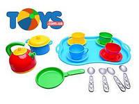 Набор посуды для кухни «Маринка», 1400