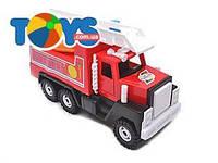 Машина «Пожарная», 221