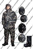 Камуфлированные костюмы - для охоты и рыбалки