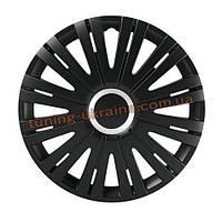Автомобильные колпаки на колеса ELEGANT Active RC Black R13
