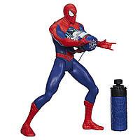 Подвижная фигурка Спайдермен -Spider-Man, Человек паук Hasbro, фото 1