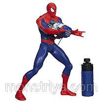 Рухома фігурка Спайдермен -людина-Павук, Людина павук Hasbro