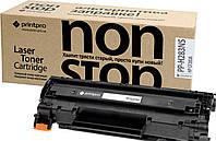 Картридж Printpro NS HP CE285A (PP-H285NS) Тип: Картриджи Подходит к: HP LaserJet M1120 / M1522 / M1132 / M113