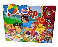 Детская активная игра «Твистер»