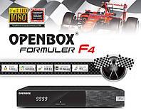Мультимедийная приставка Openbox Formuler F4