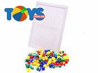 Детская мозаика, 150 фишек, 2711