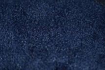 Стрейч+ вязка Темно синие Большие, фото 2