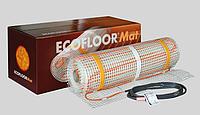Тёплый пол — двужильный нагревательный мат Fenix СМ 150/3,0 м² мощностью 450 Вт