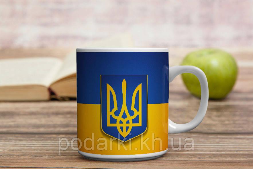 Кружка українки