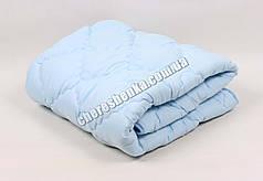 Детское одеяло микрофибра/холлофайбер 002