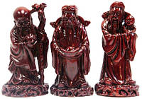 Статуэтка три бога 60х120х50