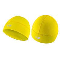 Спортивная шапка Radical Spook (Польша) желтый r3175 Универсальный