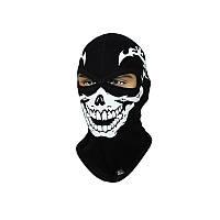 Балаклава череп, маска подшлемник Radical Skull S2 (Польша) r3132 M/L