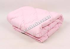 Детское одеяло микрофибра/холлофайбер 004