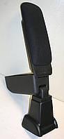 Opel Mokka подлокотник Botec черный текстильный