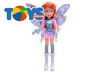 Кукла фея с крылышками, 825