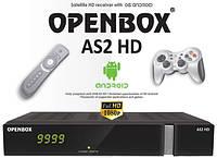 Спутниковый ресивер Openbox AS2 HD