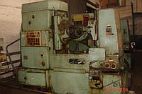 53А50Н - Полуавтомат зубофрезерный вертикальный