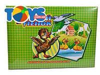 Настольная игра-бродилка «Гадкий утенок»