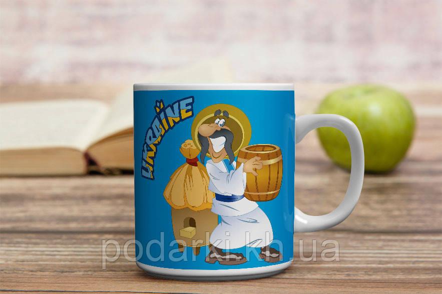 Чашка медова Україна