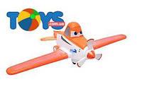 Самолетик игровой «Летчик», 33118A
