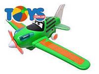 Самолетик для детей «Летчик», 33118B