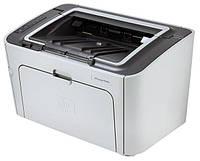 Бу HP P1505, лазерный принтер формата А4, фото 1