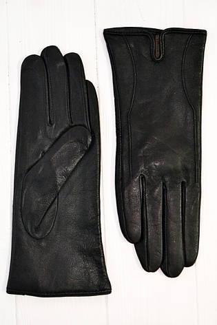 Женские кожаные перчатки Shust gloves Маленькие 5139s1, фото 2