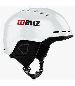 Шлем Bliz Head Cover White S/M