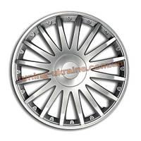 Автомобильные колпаки на колеса ELEGANT Crystal R13