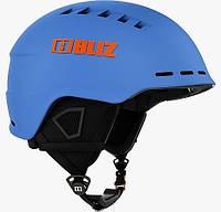 Шлем Bliz Head Cover Blue S/M